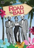 Road To Bali [1952]