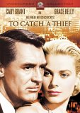 To Catch A Thief [1955]