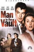 Man In The Vault [1956]