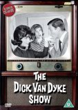 The Dick Van Dyke Show - The Complete Season Two [1962]