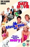 Comedy Triple (Date Movie, Stuck On You, Something About Mary)