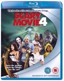 Scary Movie 4 [Blu-ray] [2006]
