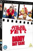 Are We There Yet?/Daddy Day Care