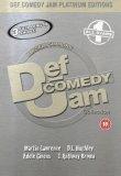 Def Jam Comedy - Platinum Edition Vol 1 [2007]