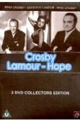 Crosby Lamour - Hope