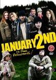 January 2nd [2007]