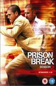 Prison Break - Season 2 - Part 1