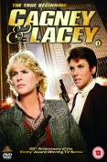 Retro Tv - Cagney & Lacey - The True Beginning