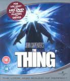 The Thing [HD DVD] [1982]