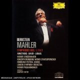 Mahler - Symphonies Nos. 1, 2 and 3 (Bernstein, Wiener Po) [2005]
