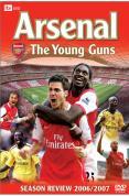 Arsenal Season Review 06/07