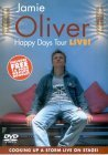 Jamie Oliver - Happy Days Live [2001]