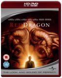 Red Dragon [HD DVD] [2002]