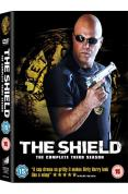 The Shield - Season 3