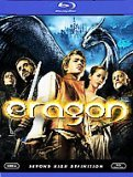 Eragon (Blu-ray) [2006]