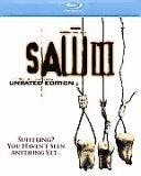 Saw 3 [Blu-ray] [2006]