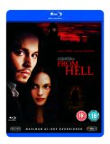 From Hell (Blu-ray) [2001]