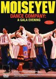 Moiseyev Dance Company: A Gala Evening [1980]