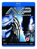 Alien Vs Predator Blu-ray [2004]