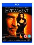 Entrapment [Blu-ray] [1999]