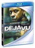 Deja Vu Blu-ray [Blu-ray] [2006]