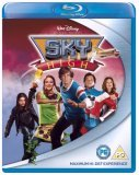 Sky High [Blu-ray] [2005]