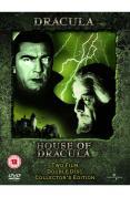Dracula (1931)/House of Dracula/Dracula