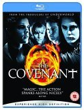 The Covenant [Blu-ray] [2006]