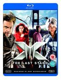 X-Men - The Last Stand [Blu-ray] [2006]