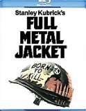 Full Metal Jacket [Blu-ray] [1987]