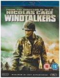 Windtalkers [Blu-ray] [2002]