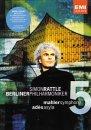Mahler-Symphony 5/Ades-Asyla