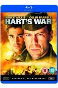 Hart's War [Blu-ray] [2002]