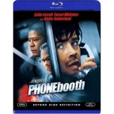 Phone Booth [Blu-ray] [2003]