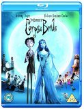 Corpse Bride [Blu-ray] [2005]