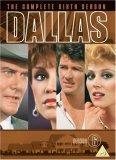 Dallas - Series 6 - Complete