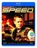 Speed [Blu-ray] [1994]