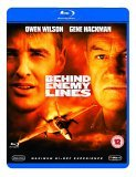 Behind Enemy Lines [Blu-ray] [2001]