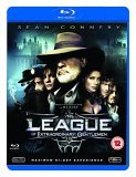 The League Of Extraordinary Gentlemen [Blu-ray] [2003]