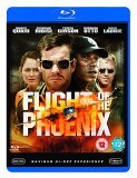 Flight Of The Phoenix [Blu-ray] [2004]