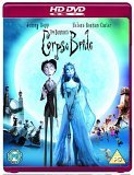 Corpse Bride [HD DVD] [2005]