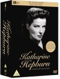 Katharine Hepburn Collection - On Golden Pond/African Queen/Iron Petticoat/Clive James Interview