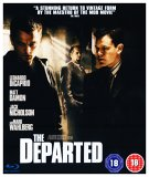 The Departed [Blu-ray] [2006]