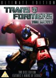 Transformers The Movie - The Ultimate Edition (2 discs) [1986]