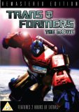 Transformers The Movie - The Ultimate Edition (single disc) [1986]