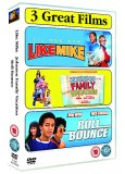 Family Collection 2 - Like Mike/Johnson Family Vacation/Roll Bounce