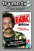 My Name Is Earl - Series 1 [2005]