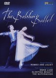 The Bolshoi Ballet - Romeo & Juliet/Nutcracker/Sleeping Beauty/Swan Lake DVD