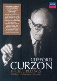 Clifford Curzon - The BBC Recitals - Schubert/Schumann/Brahms