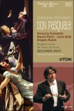 Donizetti - Don Pasquale (Muti) [2007]